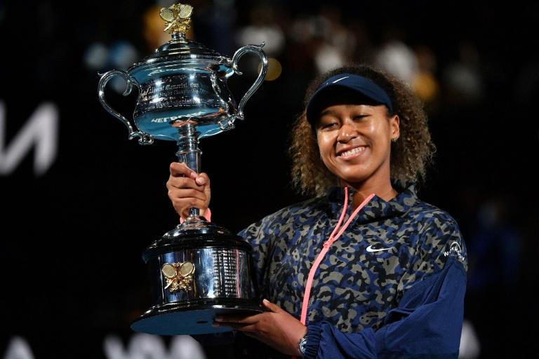 Naomi Osaka conquista el Abierto de Australia, su cuarto título de Grand Slam