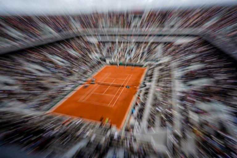 Avant même son envol, Roland-Garros en zone de turbulences