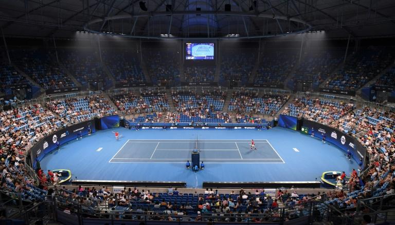 Will bushfires affect Australian Open tennis?