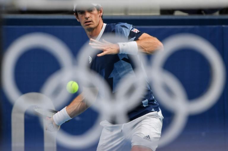 JO-2020: Andy Murray renonce au simple pour se concentrer sur le double
