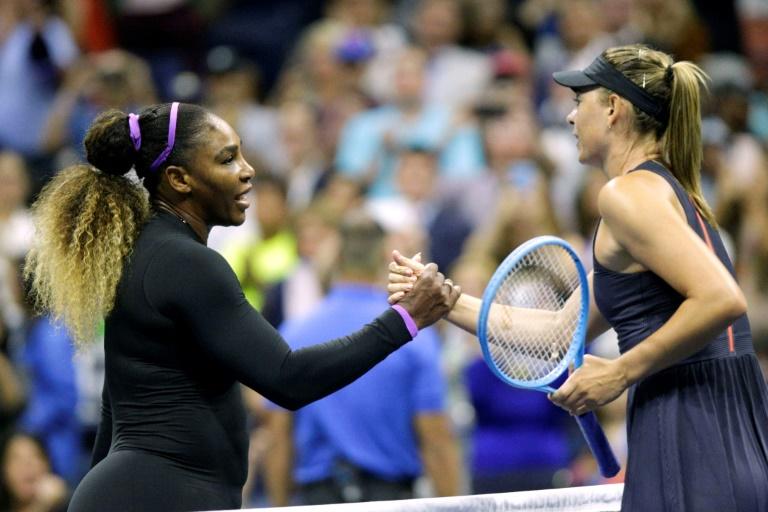 Injury-dogged Sharapova commits to 2020 tennis return