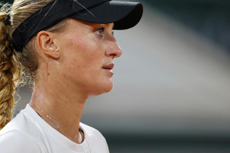 Roland-Garros: Mladenovic tombe dès le 1er tour, après son cauchemar à l'US Open