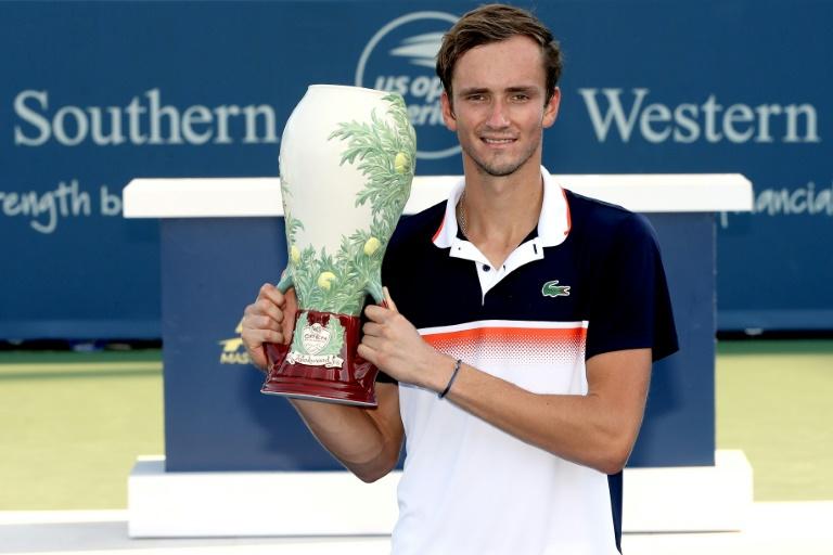 Medvedev, plus fort que Djokovic, Nadal et Federer...