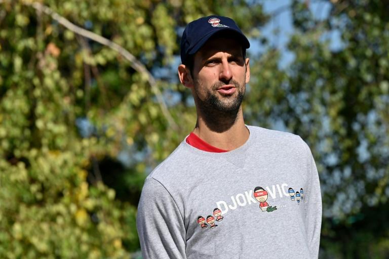 Djokovic hoping to play Australian Open, bidding to be 'historic best'