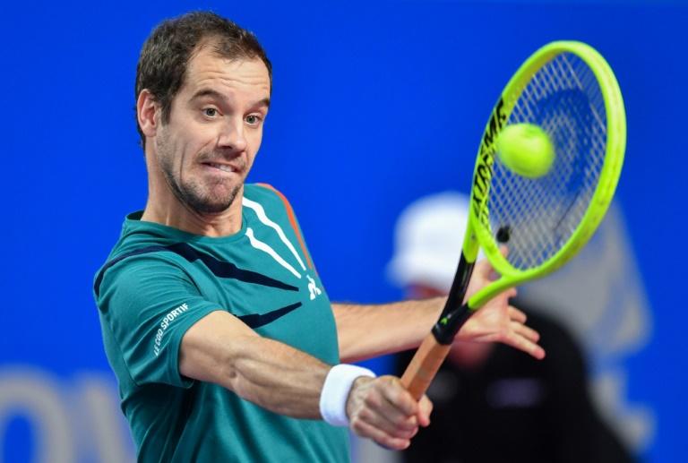 Gasquet gagne le match des Français à Dubaï, Herbert sorti
