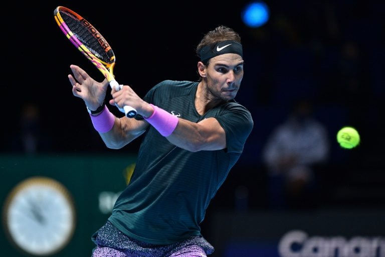 Nadal urges patience ahead of Australian Open decision