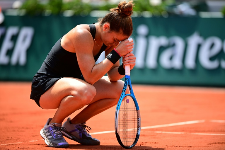 Who said what at the French Open - day 11