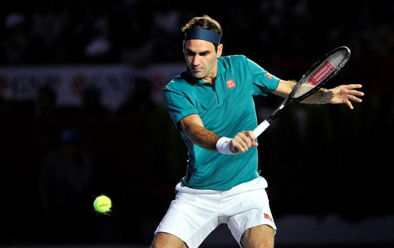 Roger Federer immortalisé sur une pièce en argent de 20 francs suisses