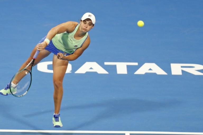 Barty et Serena Williams participeront aux tournois de Melbourne préparatifs à l'Open d'Australie