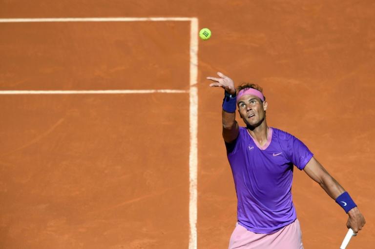 Nadal ne fait pas de cadeau à Alcaraz pour son entrée en lice à Madrid