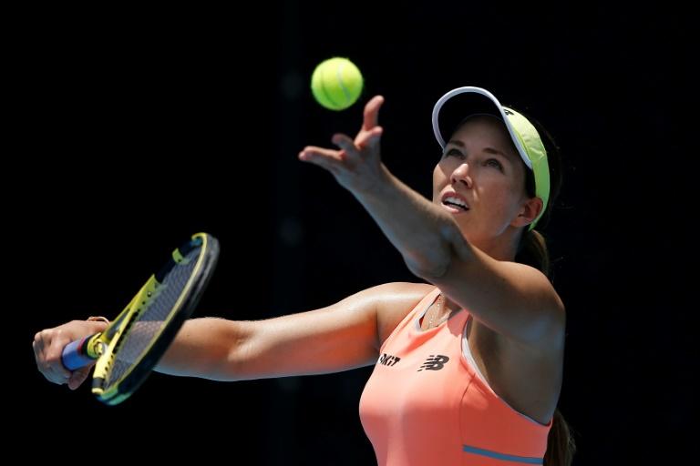 Début d'un mini-tournoi féminin en Floride