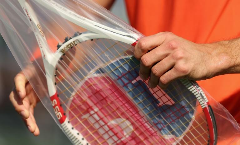 Coronavirus: le tennis touché globalement à son tour