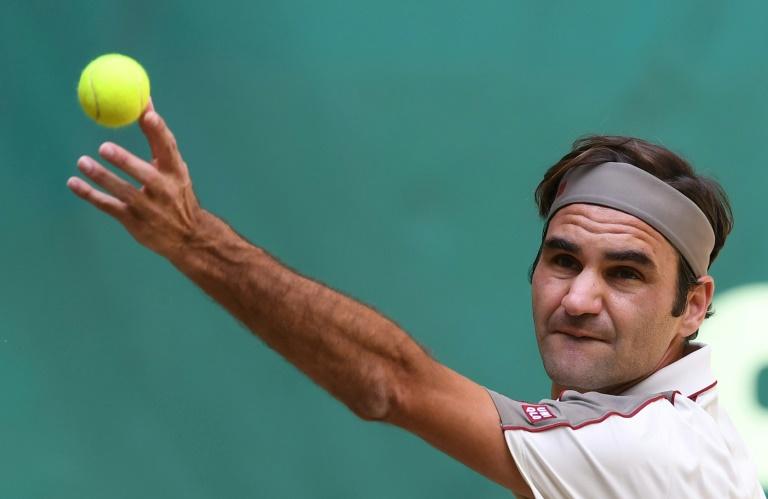 ATP: à 37 ans, Federer