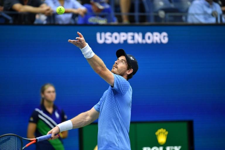 Murray en Challenger pour se