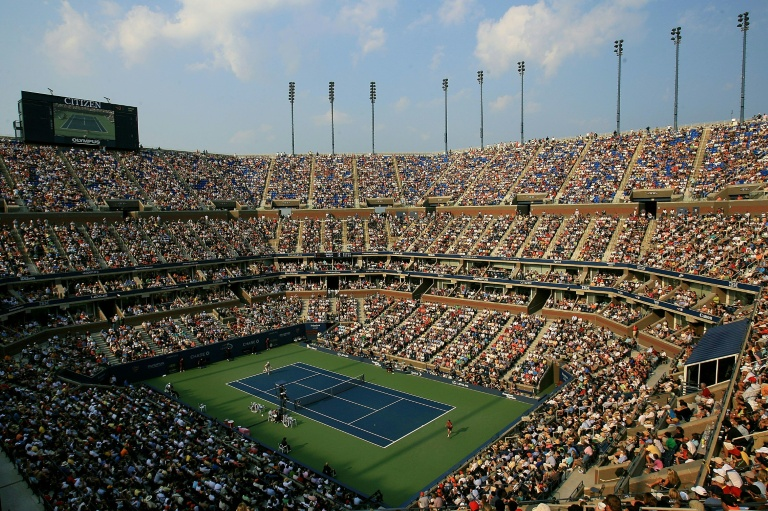 US Open winners face $850,000 pay cut as virus bites