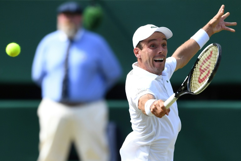 Ibiza set for Bautista Agut stag weekend after all