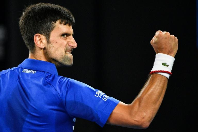 Five men to watch at the Australian Open tennis
