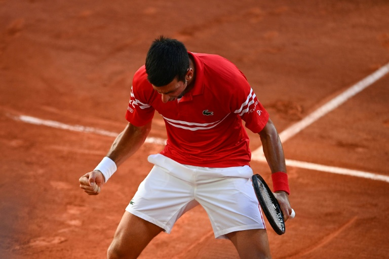 Djokovic, Federer, Nadal: Who's the greatest of them all?
