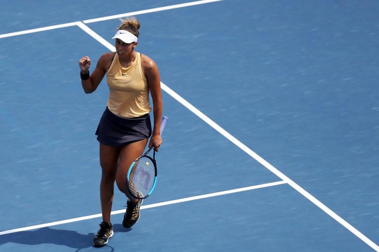 Madison Keys bat Svetlana Kuznetsova en finale à Cincinnati