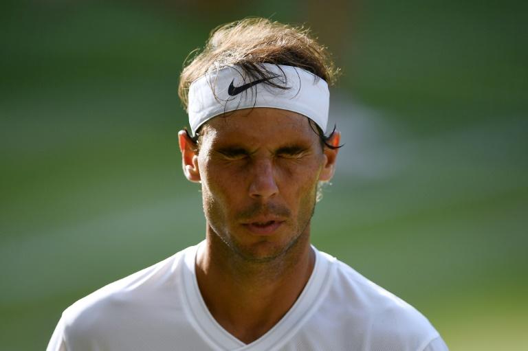 Pour continuer, Nadal dit non à Wimbledon et aux JO de Tokyo