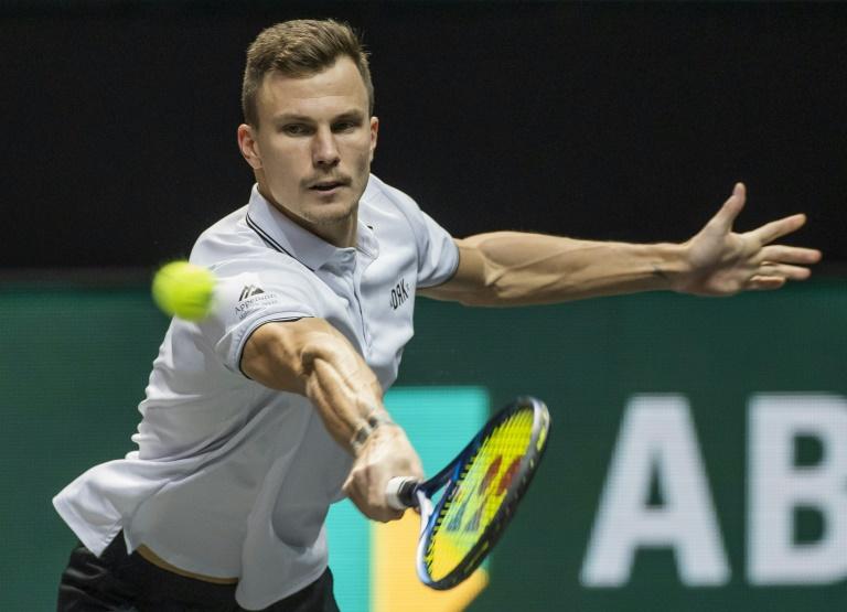 Rublev brigue contre Fucsovics un 4e titre consécutif dans un ATP 500