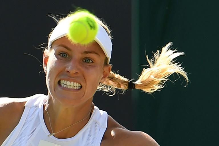 WTA: Angelique Kerber se sépare de son entraîneur Schüttler