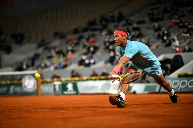 French government says Roland Garros faces delay of 'a few days'