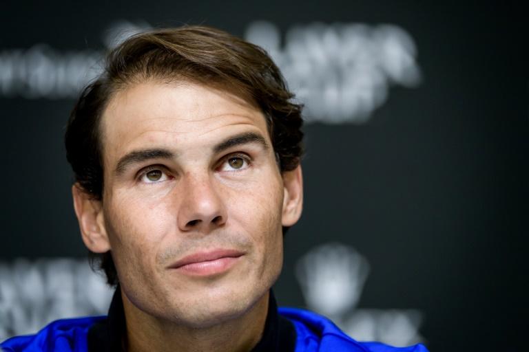 Coupe Davis: Rafael Nadal, locomotive de l'équipe d'Espagne