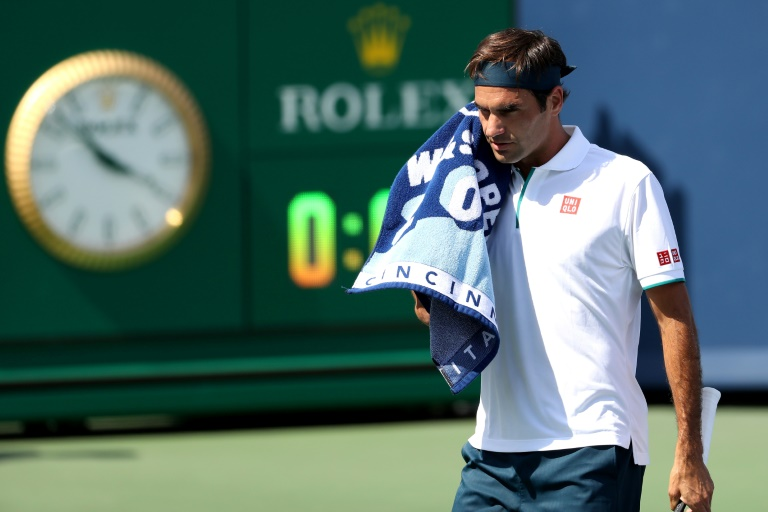Roger Federer éliminé en 8e à Cincinnati, Gasquet et Pouille vont en quarts