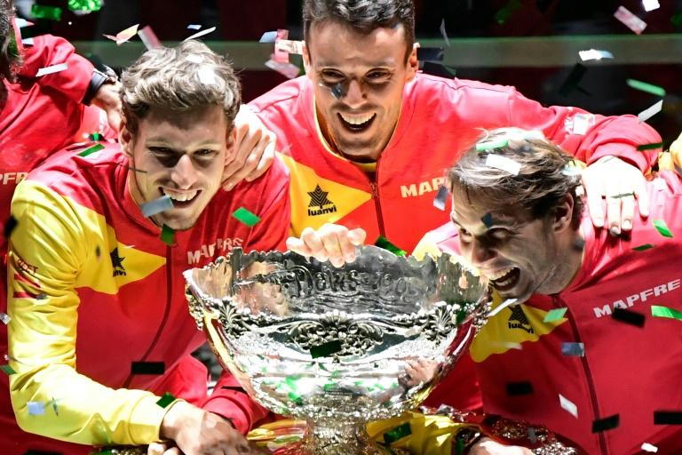 Davis Cup, Fed Cup finals postponed until to 2021