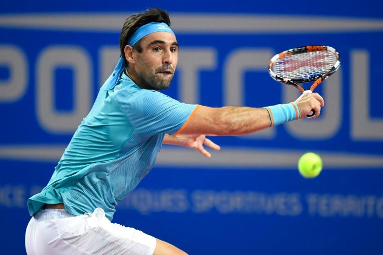Marcos Baghdatis arrêtera sa carrière après Wimbledon