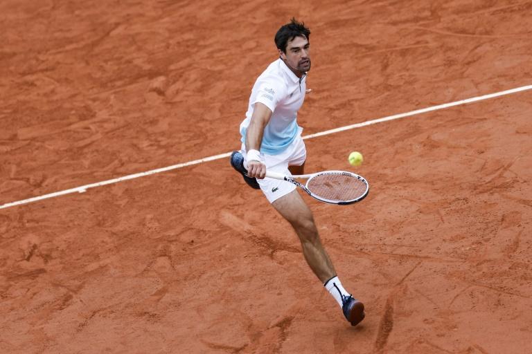 Roland-Garros: quand la bulle sanitaire oppresse les joueurs
