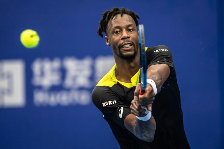 Masters 1000 de Shanghai: l'hécatombe française