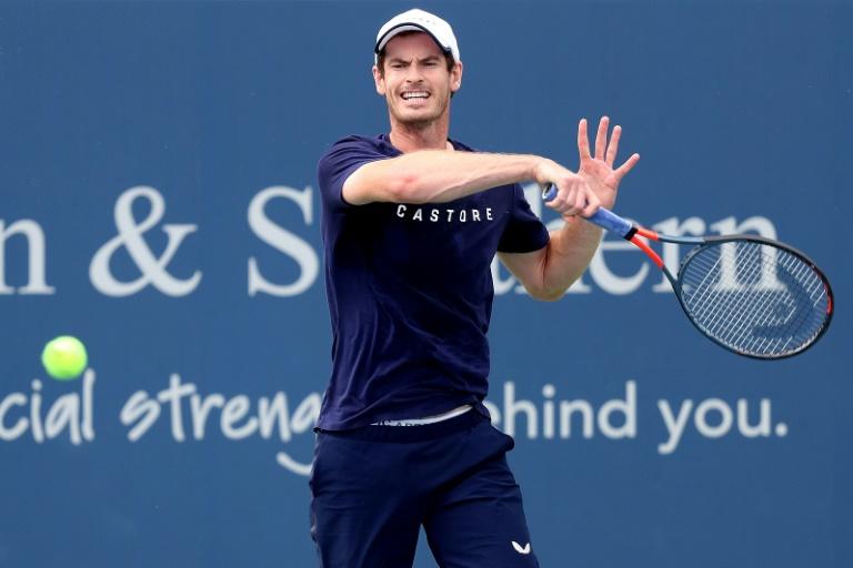 US Open: Murray dit non aux doubles pour se