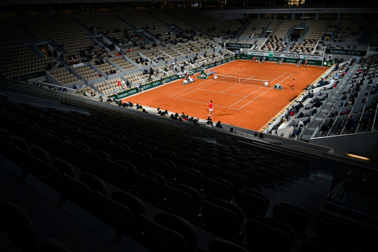 French Open postponed by one week: tournament source
