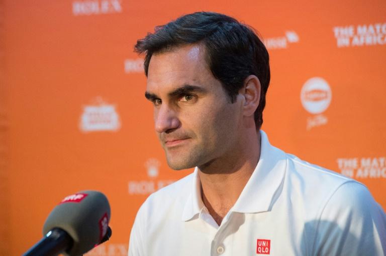 Pas de Roland-Garros pour Federer, opéré du genou et absent jusqu'en juin