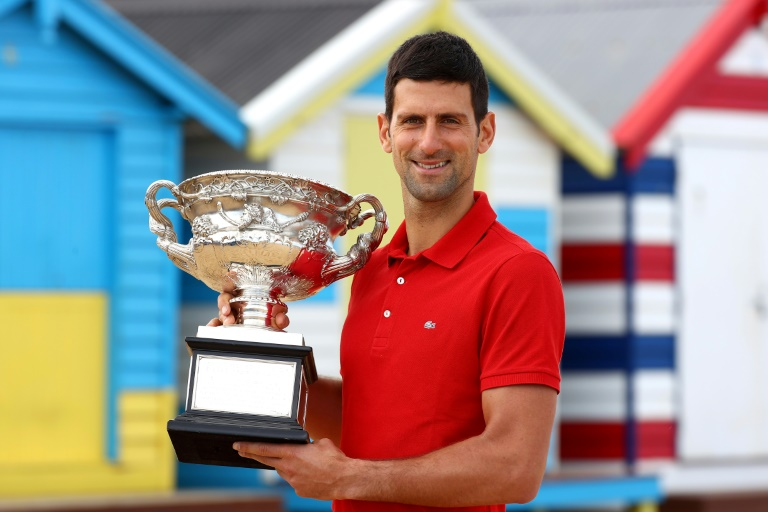 Beyond the Big Three: Djokovic sets sights on Williams, Court