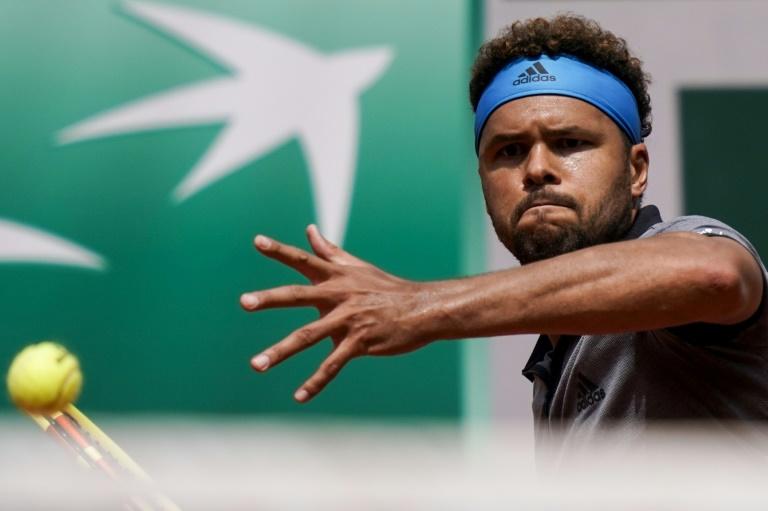 ATP: Tsonga bat Paire à Halle et affrontera Federer au 2e tour