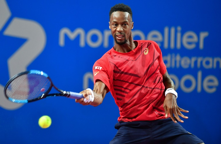 Monfils bags first title in a year at Montpellier