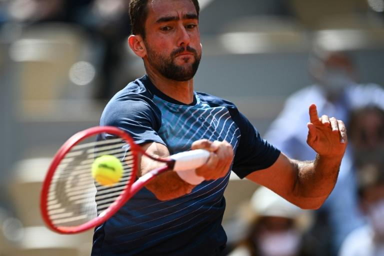 Ex-US open champion Cilic faces Auger-Aliassime in Stuttgart final