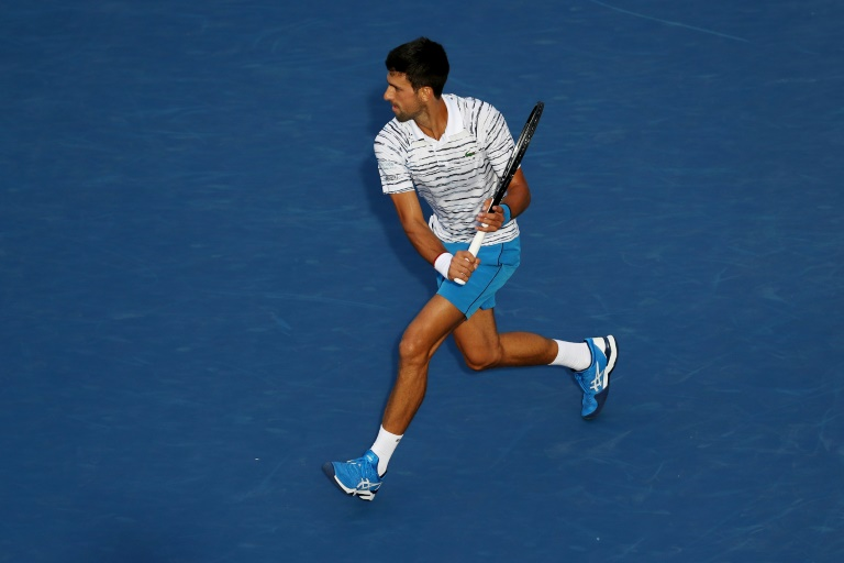 Djokovic éliminé en demi-finales à Cincinnati par Medvedev