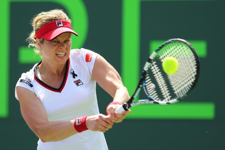 Ex-world number one Clijsters announces surprise comeback
