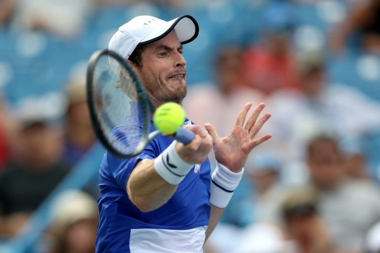 US Open singles a step too far for returning Murray