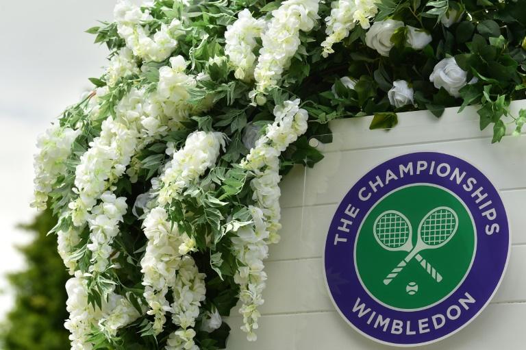 Le tournoi de Wimbledon annulé en raison du coronavirus
