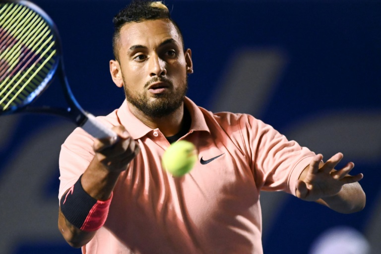 'Doughnut, Rat' - Becker, Kyrgios trade insults over Zverev party video