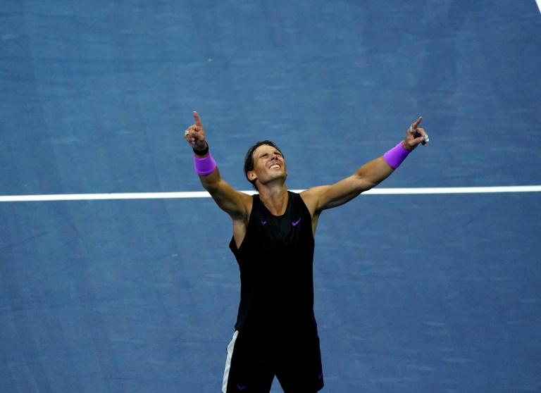US Open: