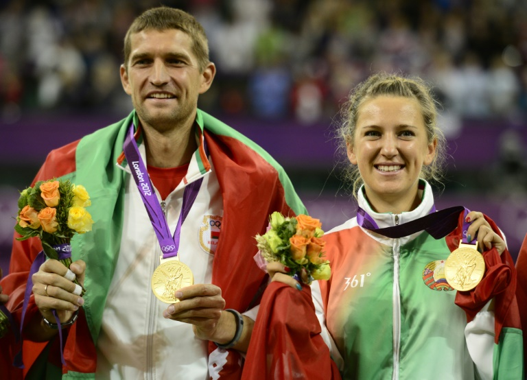 Azarenka joins list of Olympic Games tennis exits