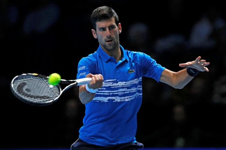 Masters: Djokovic déroule face à Berrettini, Thiem surprend Federer