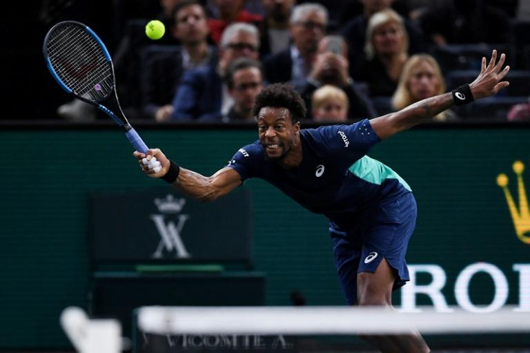 Coupe Davis: la semaine aux Masters était
