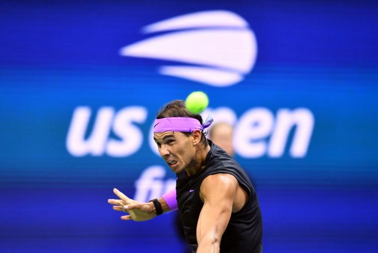 Nadal still preparing to play Roland Garros despite US Open withdrawal